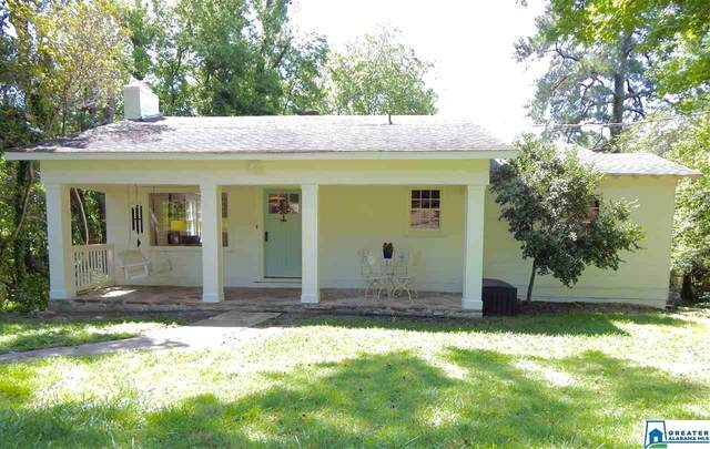 1137 Alford Ave, Hoover, AL 35226 (MLS #886105) :: Howard Whatley