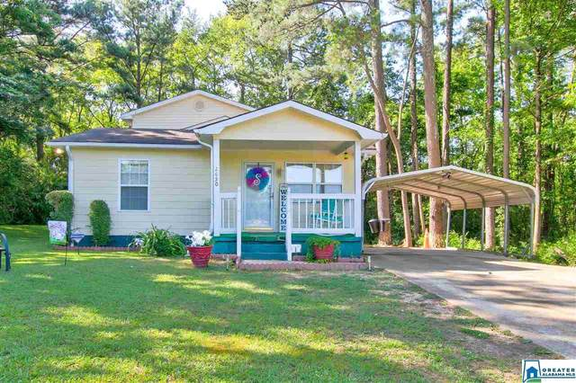 2650 Goss St, Birmingham, AL 35211 (MLS #886176) :: Gusty Gulas Group