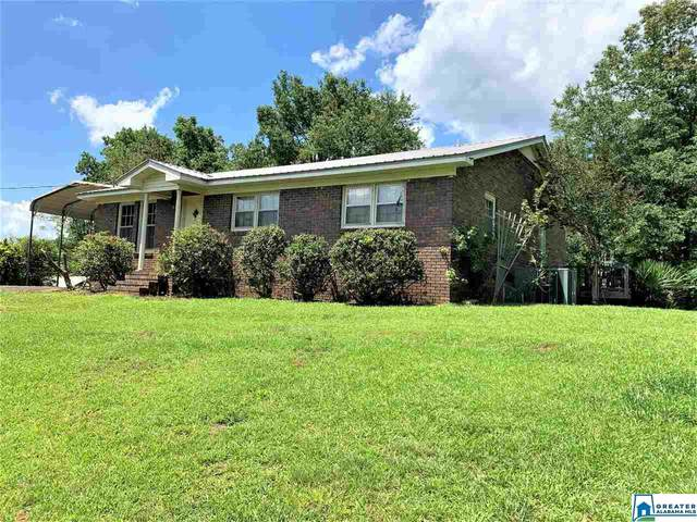 10778 Co Rd 19, Heflin, AL 36264 (MLS #886235) :: Gusty Gulas Group