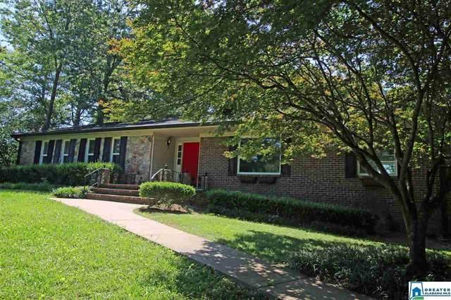 209 Auburn Rd, Indian Springs Village, AL 35124 (MLS #886274) :: LIST Birmingham
