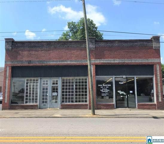 1116 Forrest Ave, Gadsden, AL 35901 (MLS #886314) :: Josh Vernon Group