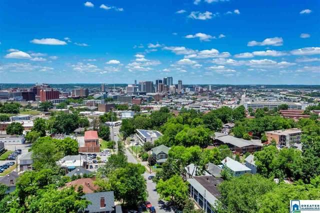2250 Highland Ave #42, Birmingham, AL 35205 (MLS #886334) :: Gusty Gulas Group