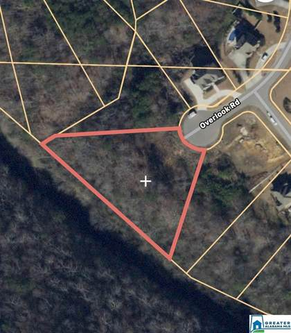 624 Overlook Rd 23EE, Fultondale, AL 35068 (MLS #886358) :: JWRE Powered by JPAR Coast & County