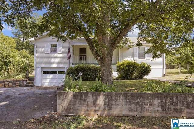 5615 Ave F, Bessemer, AL 35020 (MLS #886368) :: Bailey Real Estate Group