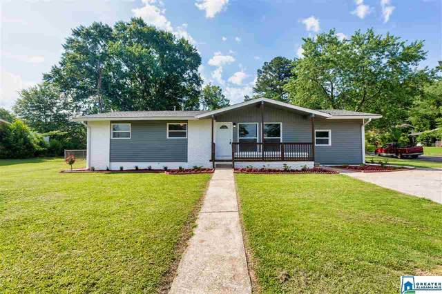 1813 Briar Meadow Rd, Irondale, AL 35210 (MLS #886381) :: Josh Vernon Group