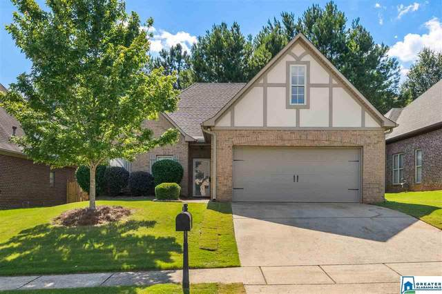 6081 Mountain View Trc, Trussville, AL 35173 (MLS #886385) :: Sargent McDonald Team