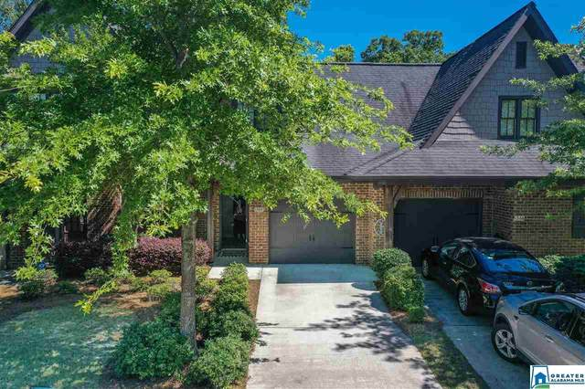 1364 Inverness Cove Dr, Hoover, AL 35242 (MLS #886386) :: Gusty Gulas Group