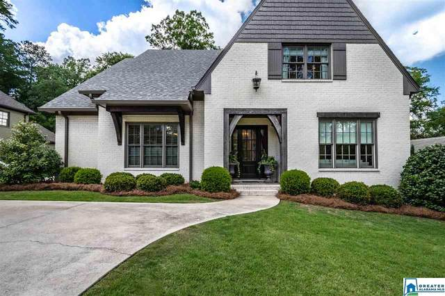 4040 Montevallo Rd, Mountain Brook, AL 35213 (MLS #886405) :: Howard Whatley