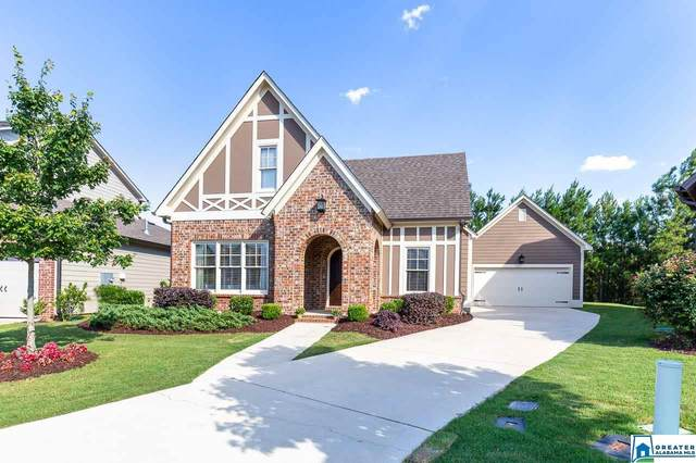 4944 Hawthorne Pl, Chelsea, AL 35043 (MLS #886433) :: Howard Whatley