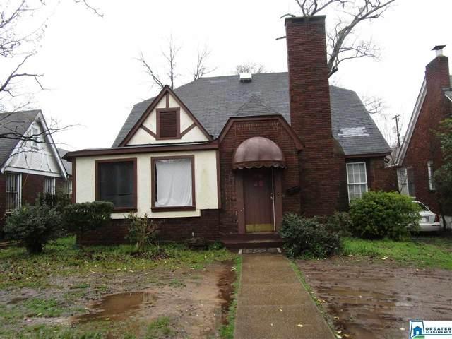 1508 43RD ST W, Birmingham, AL 35208 (MLS #886469) :: Howard Whatley