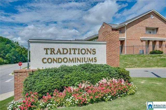 3218 Veterans Memorial Pkwy #3202, Tuscaloosa, AL 35404 (MLS #886484) :: Gusty Gulas Group