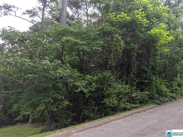 lot 9 Timothy Trc N 9 & 10, Anniston, AL 36207 (MLS #886532) :: Bailey Real Estate Group