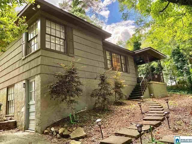 907 Columbiana Rd, Homewood, AL 35209 (MLS #886569) :: Howard Whatley