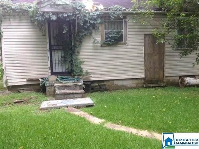 1832 Alemeda Ave SW, Birmingham, AL 35211 (MLS #886659) :: Josh Vernon Group