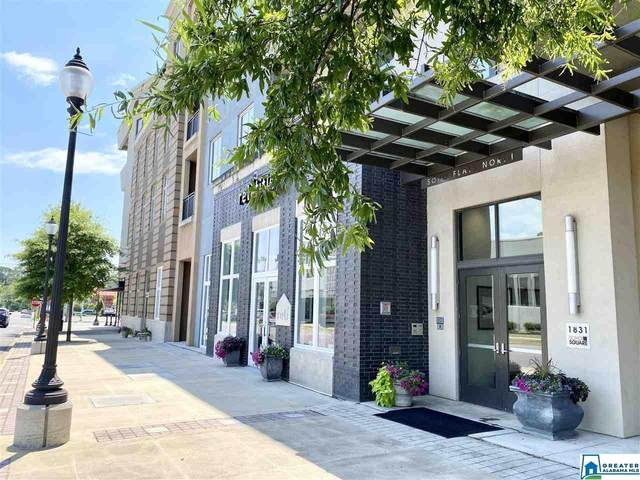 1831 28TH AVE S 360N, Homewood, AL 35209 (MLS #886706) :: Bailey Real Estate Group