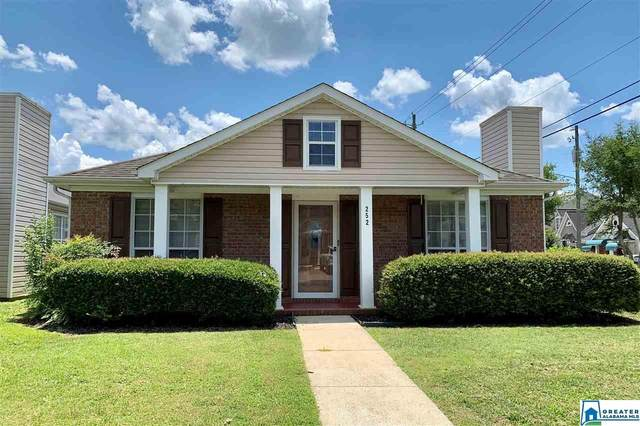 252 Ivy Pl, Oxford, AL 36203 (MLS #886725) :: Sargent McDonald Team