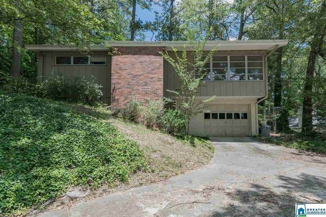 912 Irving Rd, Homewood, AL 35209 (MLS #886731) :: LIST Birmingham