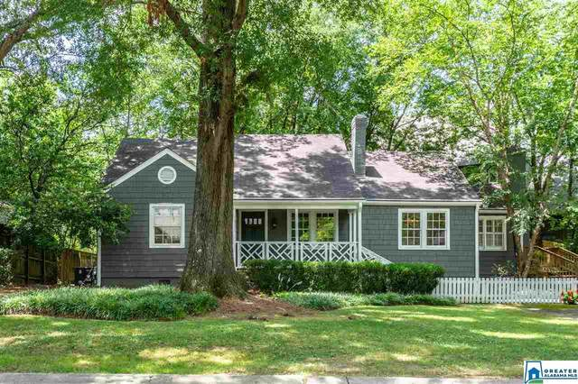 402 Cherry St, Mountain Brook, AL 35213 (MLS #886778) :: Howard Whatley
