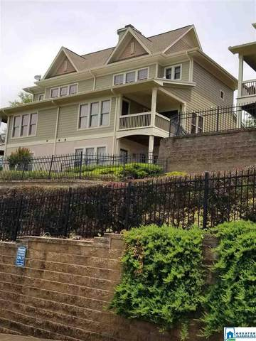 132 Shoreline View, Talladega, AL 35160 (MLS #886783) :: Howard Whatley