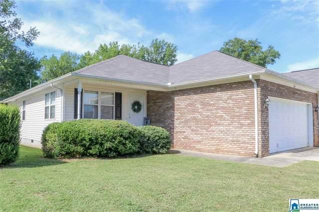 312 SW Parker Pl SW, Jacksonville, AL 36265 (MLS #886799) :: Gusty Gulas Group