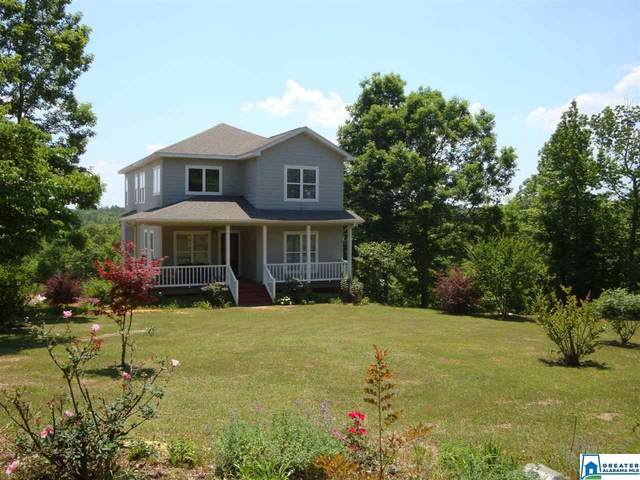 600 Co Rd 558, Verbena, AL 36091 (MLS #886843) :: Bailey Real Estate Group