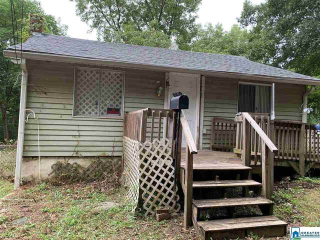 4301 5TH AVE, Birmingham, AL 35224 (MLS #886865) :: Josh Vernon Group