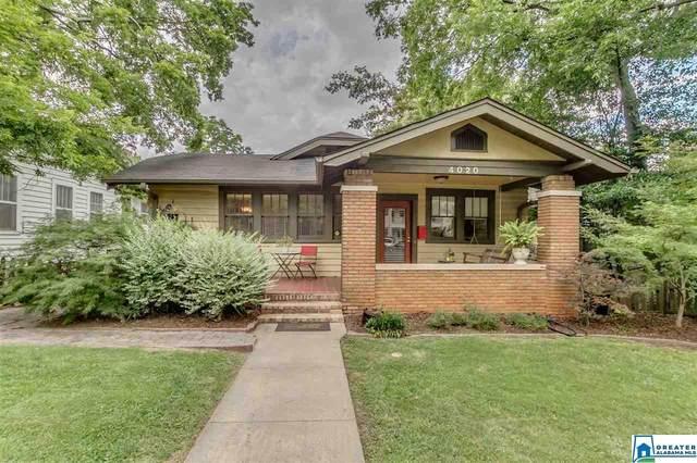 4020 Glenwood Ave, Birmingham, AL 35222 (MLS #886880) :: Howard Whatley