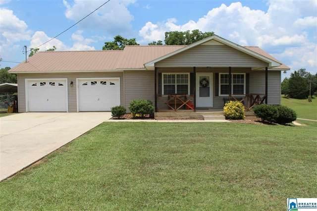 9039 Oak Grove Highland Rd, Adger, AL 35006 (MLS #886894) :: LocAL Realty
