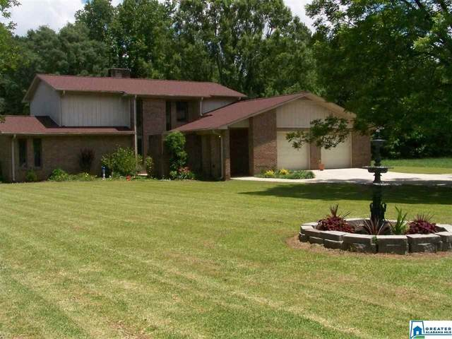 333 Stewart Rd, Cullman, AL 35055 (MLS #887005) :: Bentley Drozdowicz Group