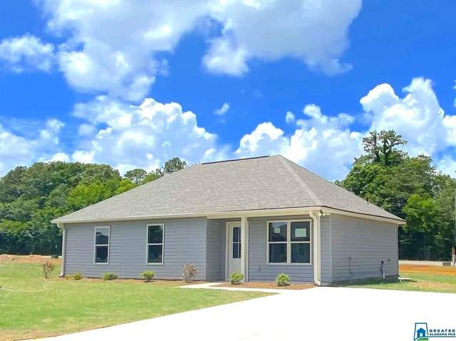 350 Sunlight Cir, Talladega, AL 35160 (MLS #887007) :: Gusty Gulas Group
