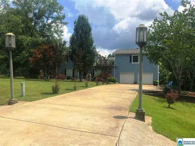 2759 Oaks Chapel Rd, Goodwater, AL 35072 (MLS #887025) :: Josh Vernon Group