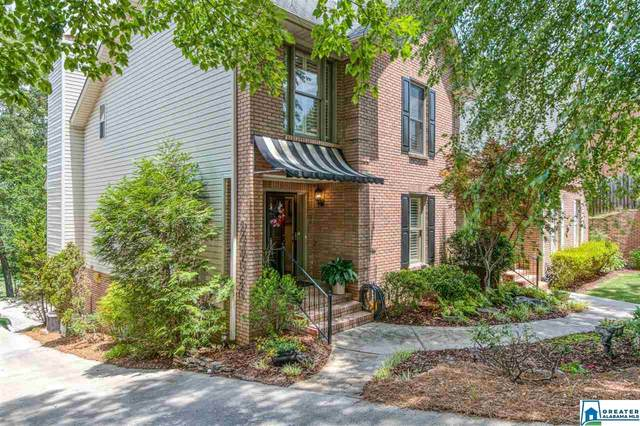 3036 Old Stone Dr, Birmingham, AL 35242 (MLS #887055) :: Howard Whatley