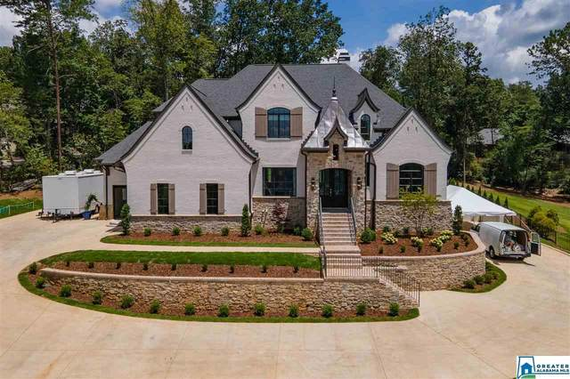 3832 Rock Creek Trl, Mountain Brook, AL 35223 (MLS #887067) :: Howard Whatley