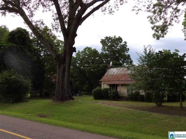 1660 Cedar Bend Rd S, Southside, AL 35907 (MLS #887116) :: Josh Vernon Group