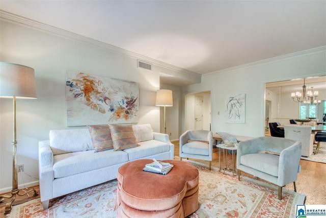 2350 Montevallo Rd #1404, Birmingham, AL 35223 (MLS #887127) :: Bailey Real Estate Group