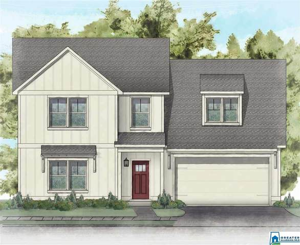 1560 Baxter Ave, Springville, AL 35146 (MLS #887175) :: Bentley Drozdowicz Group