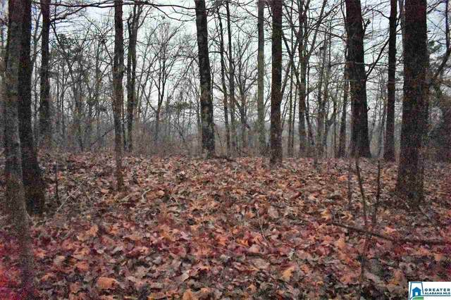7234 Crown Ridge Dr #7, Trussville, AL 35173 (MLS #887224) :: Bentley Drozdowicz Group