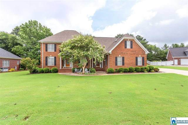 412 Marsh Ln, Oxford, AL 36203 (MLS #887240) :: Josh Vernon Group
