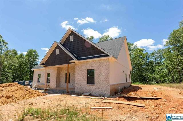 605 Lake Country Dr, Odenville, AL 35120 (MLS #887329) :: Sargent McDonald Team