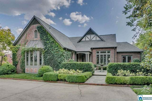3057 Sterling Rd, Mountain Brook, AL 35223 (MLS #887346) :: Bentley Drozdowicz Group