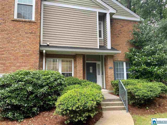 1976 Waterford Pl #1976, Hoover, AL 35244 (MLS #887354) :: Sargent McDonald Team