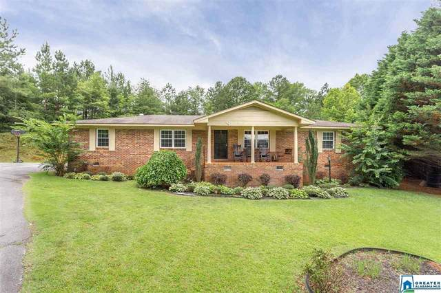 2644 Co Rd 36, Heflin, AL 36264 (MLS #887365) :: Gusty Gulas Group