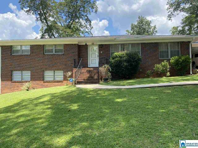 400 11TH AVE, Midfield, AL 35228 (MLS #887375) :: Bentley Drozdowicz Group