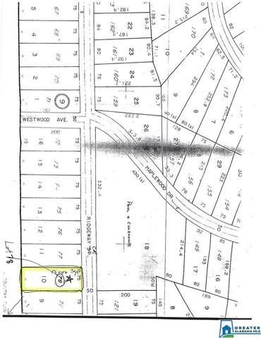 0 Ridgeway Cir #78, Talladega, AL 35160 (MLS #887415) :: Howard Whatley