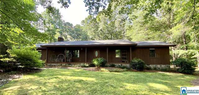 1531 Coleman St, Heflin, AL 36264 (MLS #887422) :: Gusty Gulas Group