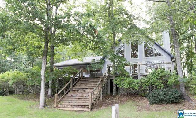 161 Towns Rd, Equality, AL 36026 (MLS #887470) :: Howard Whatley