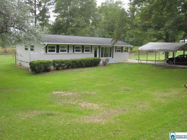 6710 Woodview St, Quinton, AL 35130 (MLS #887481) :: LocAL Realty