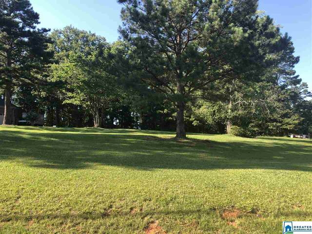 0 Henderson Rd #1, Odenville, AL 35120 (MLS #887523) :: Bentley Drozdowicz Group