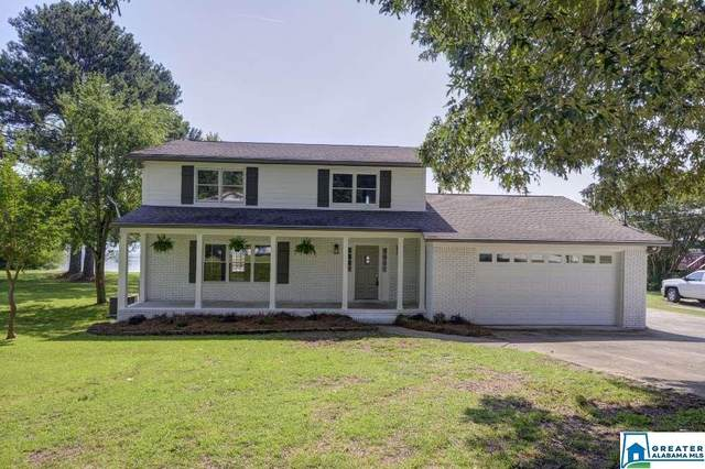 1331 Lake Joyce Rd, Moody, AL 35004 (MLS #887529) :: Gusty Gulas Group