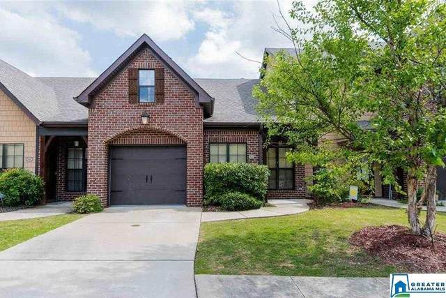 4641 Sterling Glen Ln, Pinson, AL 35126 (MLS #887535) :: Josh Vernon Group